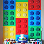 Lego Land Birthday